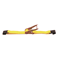 RATCHET TIE DOWN STRAP (U)